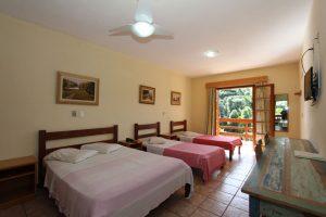 hotel fazenda saint nicolas águas de lindoia apartamento com varanda vista para o morro pelado