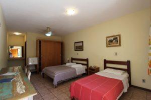 hotel fazenda saint nicolas águas de lindoia apartamento sem varanda vista interior