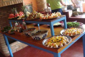 hotel fazenda saint nicolas águas de lindoia acompanhamento fogão à lenha