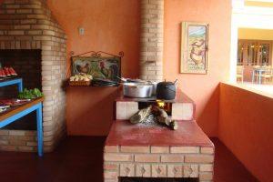 hotel fazenda saint nicolas águas de lindoia fogão à lenha