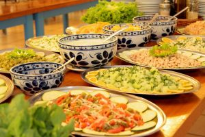 hotel fazenda saint nicolas águas de lindoia saladas e caldos