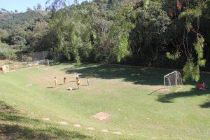 hotel fazenda saint nicolas águas de lindoia campo de futebol gramado