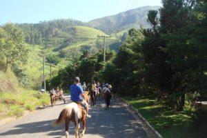 hotel fazenda saint nicolas águas de lindoia cavalgada pelas montanhas