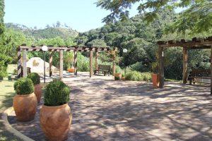 hotel fazenda saint nicolas águas de lindoia pergolado da fonte