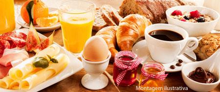 hotel fazenda saint nicolas águas de lindoia café da manhã