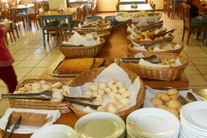 hotel fazenda saint nicolas águas de lindoia, café da manhã, desjujem, breakfast