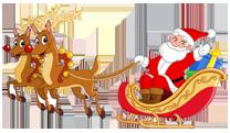 papai noel natal 2018 hotel fazenda saint nicolas águas de lindoia