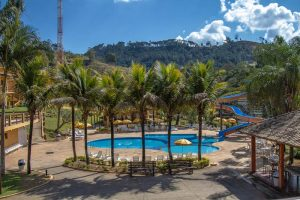 hotel fazenda saint nicolas, águas de lindoia